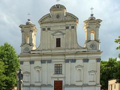 Костел Коростышева