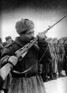 Марк Марков-Гринберг- Клятва воина