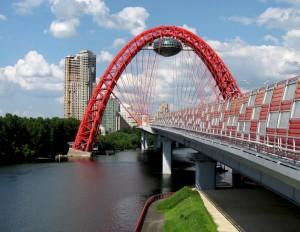 Живописный мост