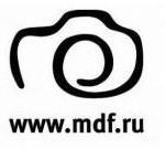 Московский дом фотографии