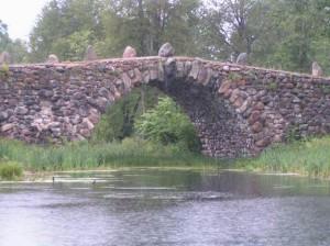 Чертов Мост под Торжком