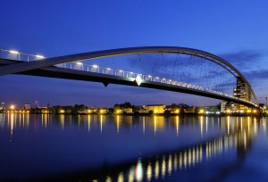 Мост трех стран