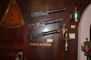 Пулеметы Endeavour