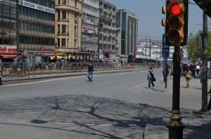 Метро (трамвай) Стамбула