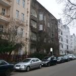 Берлинская улица