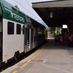 Верона Порта Нуово - центральный вокзал Вероны
