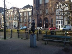 Набережные Амстердама