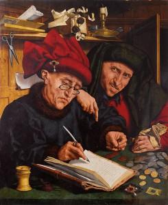 Сборщики податей