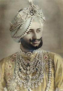 Магараджа Сингх