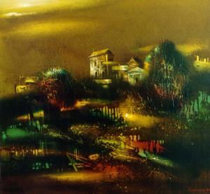Картина Силаева