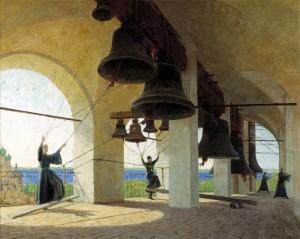 Ростовскиеи звоны