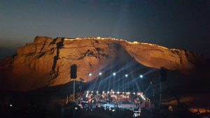 Концерт Давида Брозы
