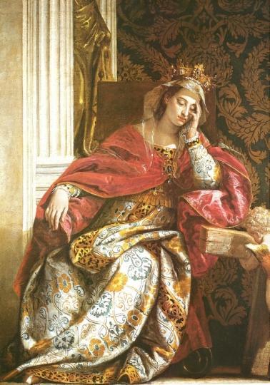 Шедевры  Ватикана  в Третьяковской галерее