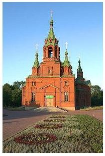В защиту органного зала в Челябинске!