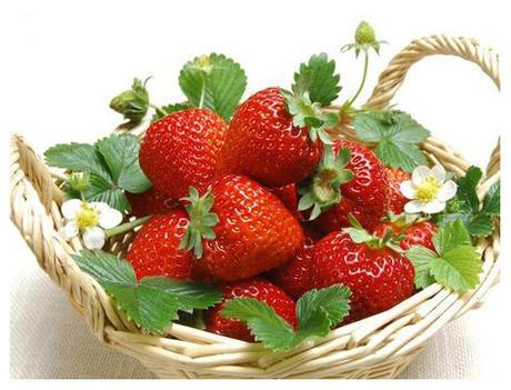Этот рай на земле...По ягоды!