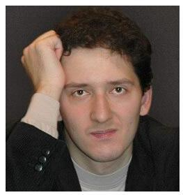 Cергей Кузнецов