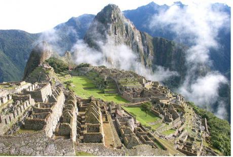Перу, Мачу-Пикчу - артефакты  возвращаются из   Йеля  в  Куско!