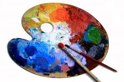 Нарисуй мне, художник, картину! (Стихи и проза о художниках и картинах)