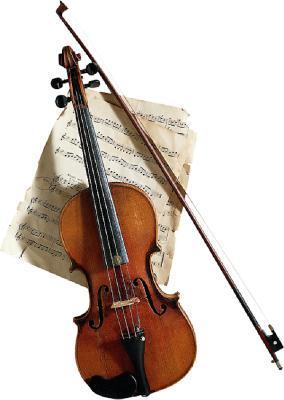 Паганини. Эдуард Грач  и оркестр