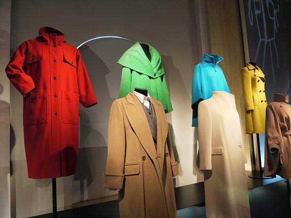 Выставка Max Mara в Историческом музее