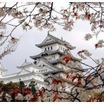 Весна приходит (японская поэзия)
