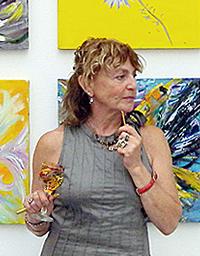 Анна Бирштейн