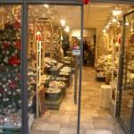 Инсбрук в Рождество