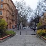 Улица Западного Берлина
