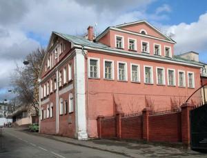 Палаты Шуйских - Барятинских