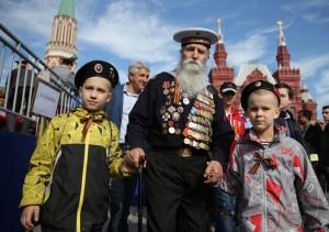 9 мая 2015,  Москва