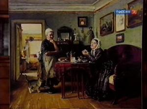 """Константин Маковский Константин """"Разговоры по хозяйству"""""""