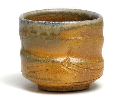 Керамика Раку (выставка в ГМИИ)