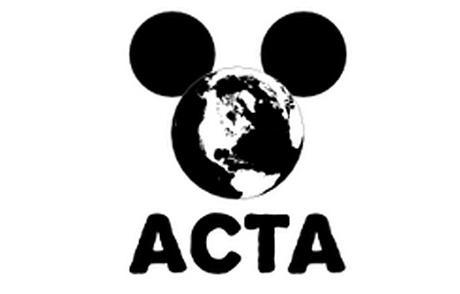 Стоп ACTA \\ Stop ACTA