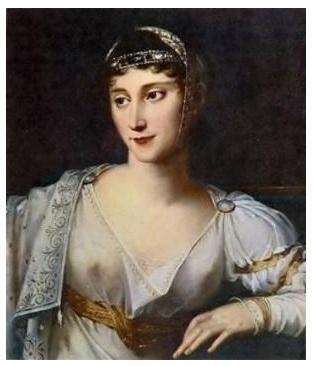 Мода  1812 года