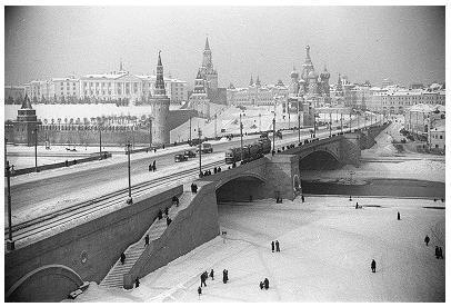Кто такие коренные москвичи?