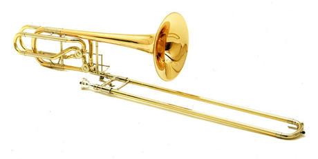 Тромбон. Лучшие тромбонисты