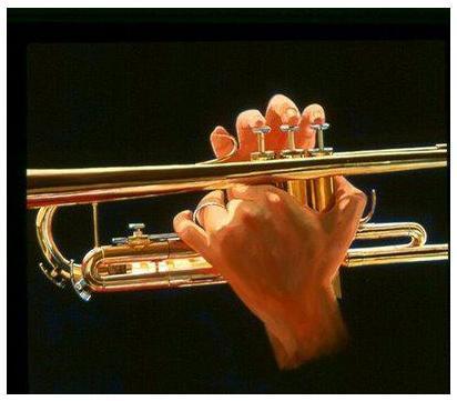 Труба  и трубачи