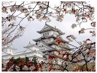 Весна приходит - японская поэзия